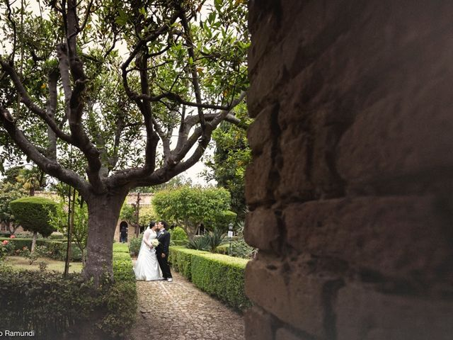 Il matrimonio di Moana e Mickael a Fossacesia, Chieti 25