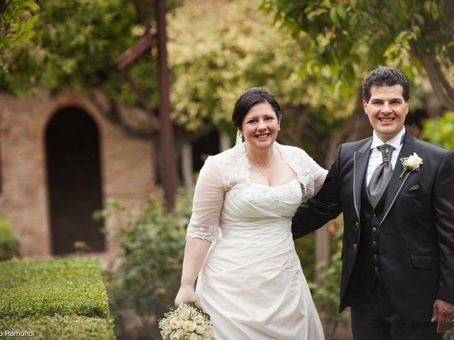 Il matrimonio di Moana e Mickael a Fossacesia, Chieti 26