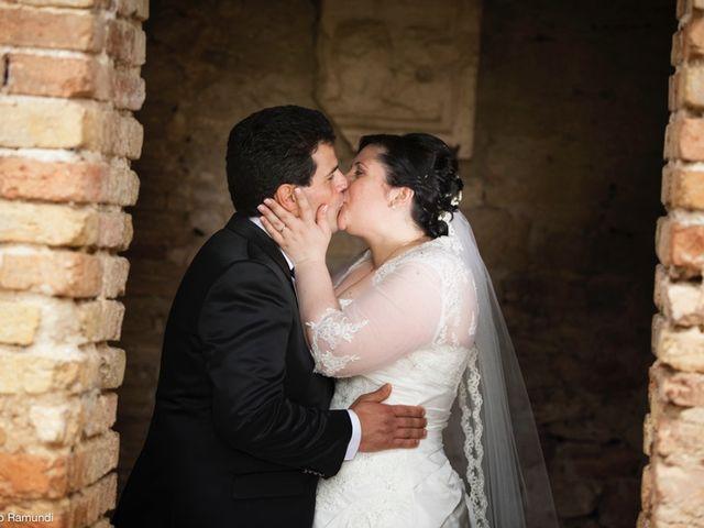 Il matrimonio di Moana e Mickael a Fossacesia, Chieti 27