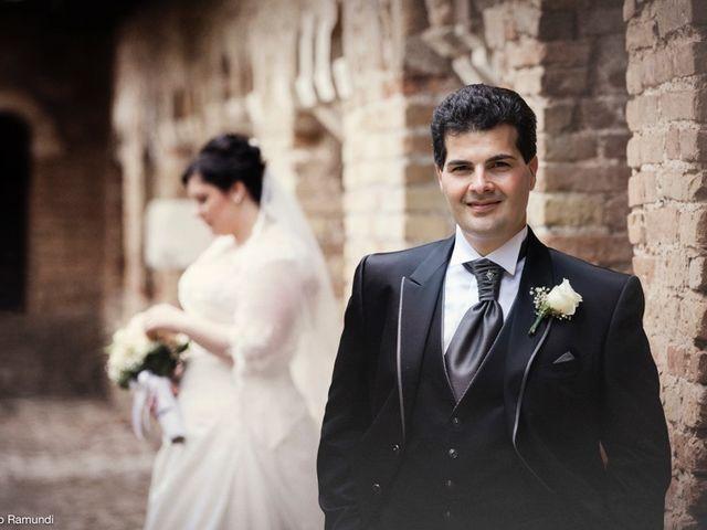Il matrimonio di Moana e Mickael a Fossacesia, Chieti 28