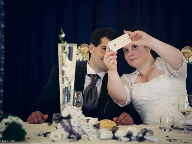 Il matrimonio di Moana e Mickael a Fossacesia, Chieti 33
