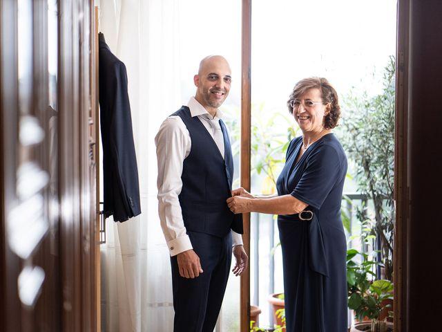 Il matrimonio di Marco e Sara a Lesmo, Monza e Brianza 3