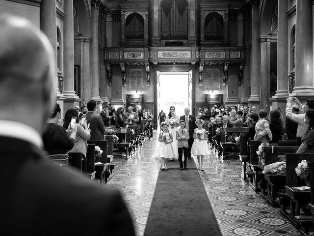 Il matrimonio di Marco e Sara a Lesmo, Monza e Brianza 9