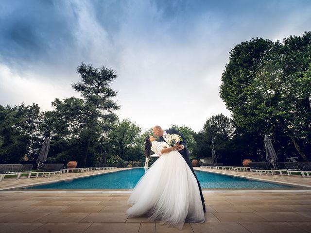 Il matrimonio di Marco e Sara a Lesmo, Monza e Brianza 18