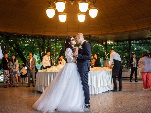 Il matrimonio di Marco e Sara a Lesmo, Monza e Brianza 28