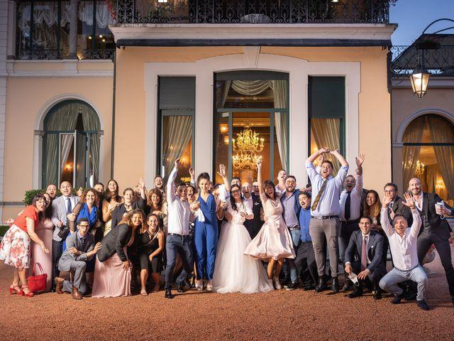 Il matrimonio di Marco e Sara a Lesmo, Monza e Brianza 30