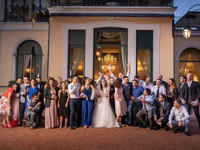 Il matrimonio di Marco e Sara a Lesmo, Monza e Brianza 31