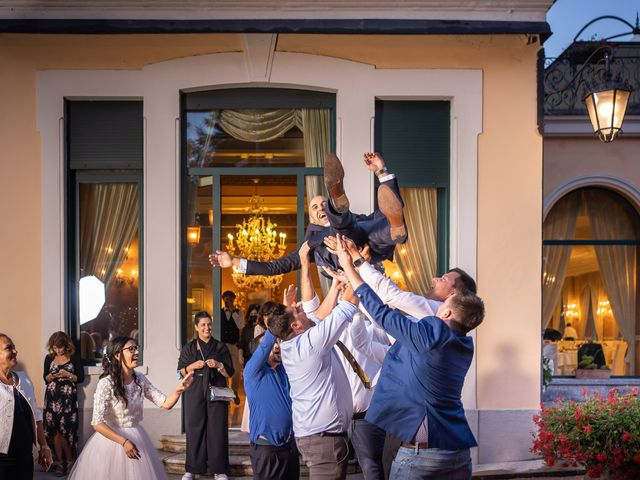 Il matrimonio di Marco e Sara a Lesmo, Monza e Brianza 32