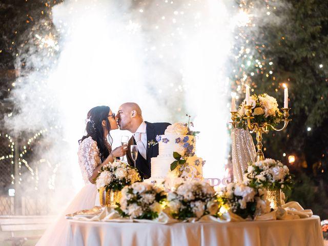 Il matrimonio di Marco e Sara a Lesmo, Monza e Brianza 33