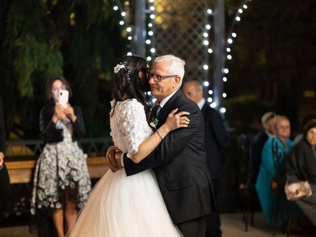 Il matrimonio di Marco e Sara a Lesmo, Monza e Brianza 35