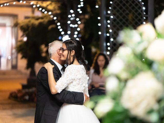 Il matrimonio di Marco e Sara a Lesmo, Monza e Brianza 36