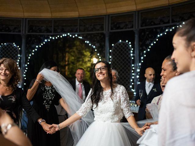 Il matrimonio di Marco e Sara a Lesmo, Monza e Brianza 38