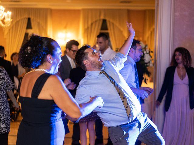 Il matrimonio di Marco e Sara a Lesmo, Monza e Brianza 40