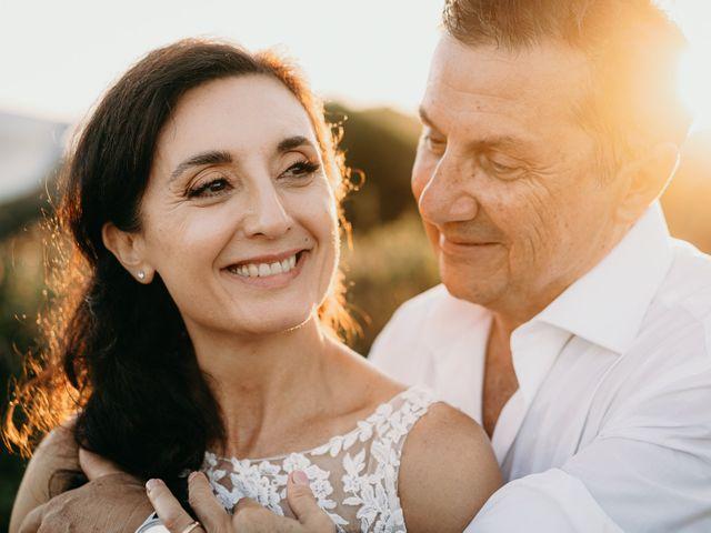 Le nozze di Pina e Enzo