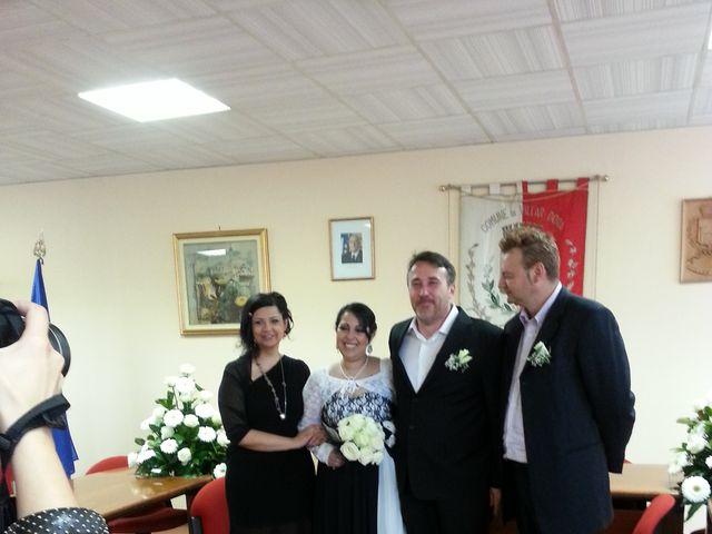 Il matrimonio di Mirco e Saliha a Torino, Torino 4