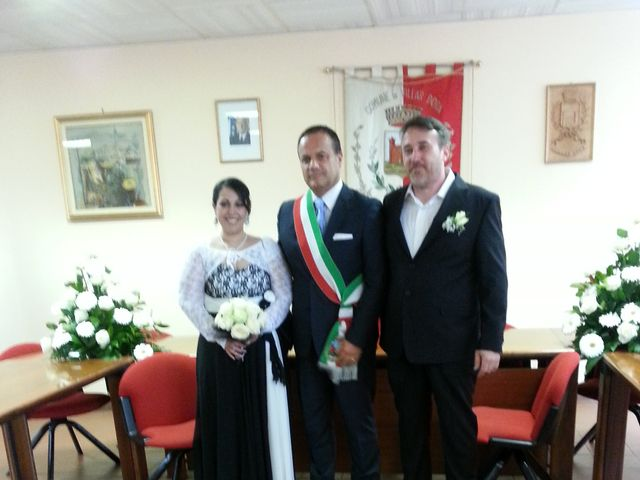 Il matrimonio di Mirco e Saliha a Torino, Torino 5