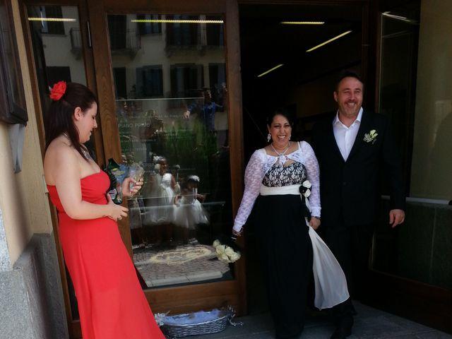 Il matrimonio di Mirco e Saliha a Torino, Torino 6