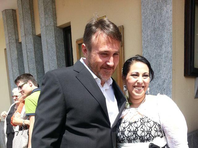 Il matrimonio di Mirco e Saliha a Torino, Torino 7