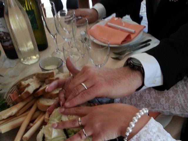 Il matrimonio di Mirco e Saliha a Torino, Torino 8