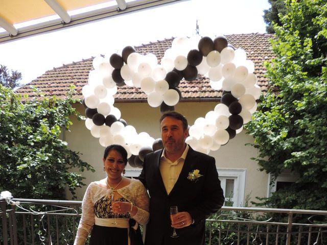 Il matrimonio di Mirco e Saliha a Torino, Torino 10