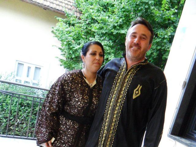 Il matrimonio di Mirco e Saliha a Torino, Torino 11