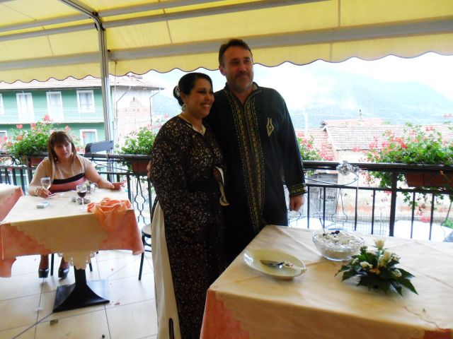 Il matrimonio di Mirco e Saliha a Torino, Torino 12