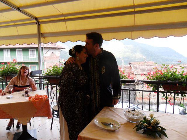 Il matrimonio di Mirco e Saliha a Torino, Torino 13