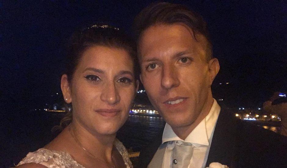 Il matrimonio di Luciano e Valentina  a Reggio di Calabria, Reggio Calabria