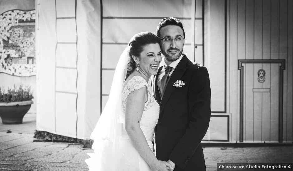 Il matrimonio di Danilo e Stefania a Mazara del Vallo, Trapani