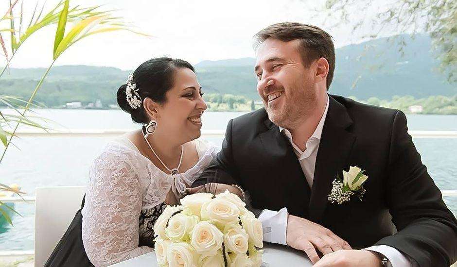 Il matrimonio di Mirco e Saliha a Torino, Torino