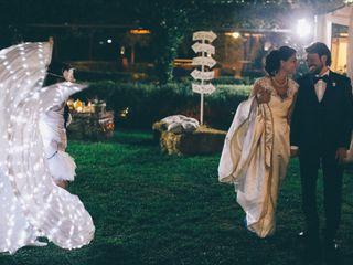 le nozze di Carla e Luigi 2