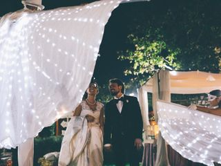 le nozze di Carla e Luigi 3