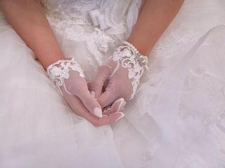 Le nozze di Grazia Pia e Marc 3