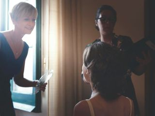 Le nozze di Karin e Angelo 1