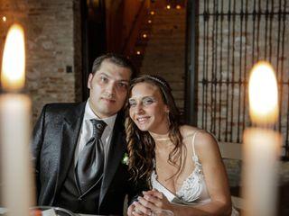 Le nozze di Mariaelena e Marco