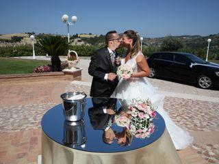 Le nozze di Manuela e Claudio 2