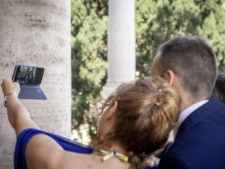 Le nozze di Sara e Davide 3