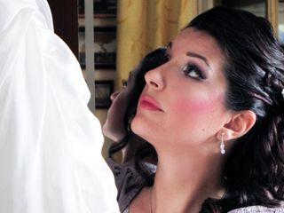 Le nozze di Andrea e Cristina 2