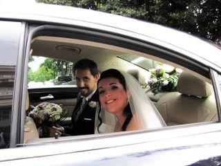 Le nozze di Andrea e Cristina 3