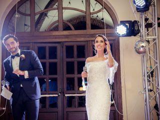 Le nozze di Beatrice e Nicholas 3