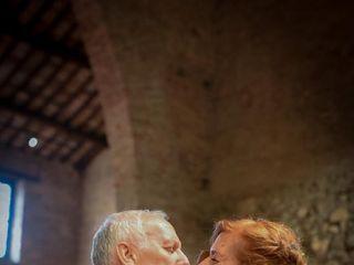 Le nozze di Lina  e Mauro  1