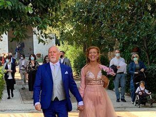 Le nozze di Lina  e Mauro  2