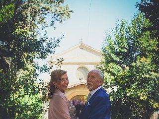 Le nozze di Lina  e Mauro  3