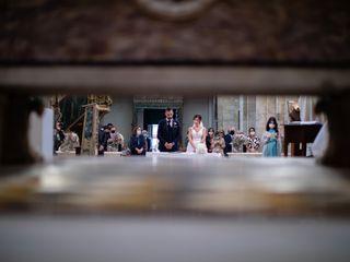 Le nozze di Giuseppe e Agnese 3