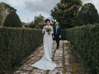 Le nozze di Salvatore e Roberta