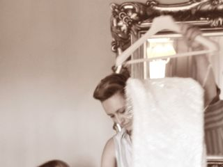 Le nozze di Enrica e Alberto 1