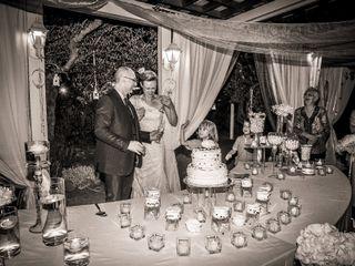 Le nozze di Enrica e Alberto