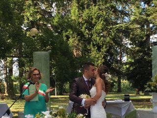 Le nozze di Mariana e Daniele 3