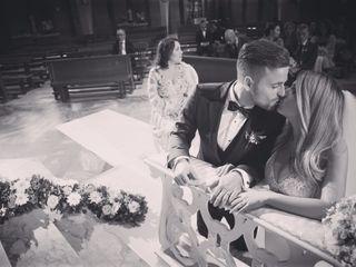 le nozze di Rosaria e Angelo 3
