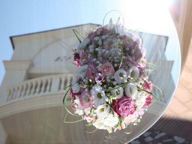 Il matrimonio di Claudio e Manuela a Popoli, Pescara 1